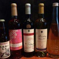 タクティー - 日本ワイン