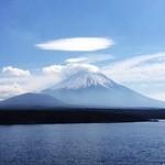 しんたく - 富士山
