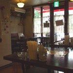 イタリア食堂 -