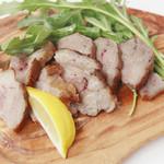 フィッシュマーケット&バル アドリア - 国産豚のGrill