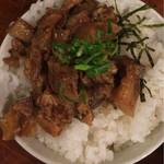麺や 松辰 -
