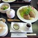 紀州路 みなべ - 料理写真: