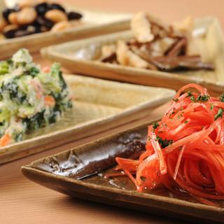 質の良い食材をカジュアルに楽しめる洋食屋レストラン
