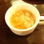 シェーキーズ - スープ
