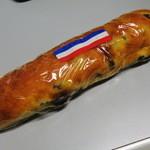 ブーランジェリー ボネダンヌ - あんバター