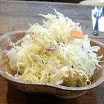 ビィヤント - サラダ