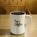 ネイバーフッドアンドコーヒー - エチオピア グジ ビリダ ブキサのプレス