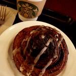 Starbucks - 料理写真: