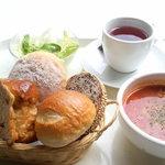 アンデルセン - スープセット
