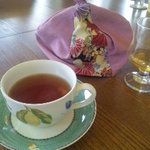4846402 - 完熟りんご:紅茶