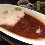 Meet Meats 5バル - ビーフカレー(M)