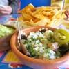 Mexican Food DOS MANOS - 料理写真: