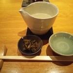 48469937 - 十四代 純米吟醸 原酒 槽垂れ 高木酒造(山形)