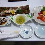 鮨の喜多川 - 料理写真:
