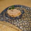 Wamodanfurenchitakahashi - 料理写真:豚のリエット