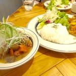 cafe & diner NONgUL 代々木公園店 -
