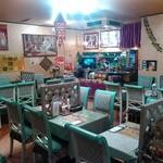 インドレストラン ハンス -