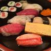 のげ - 料理写真:ランチにぎり1000円税込