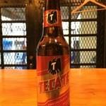 太陽酒場 3sun - 塩とライムで飲むメキシコビール!