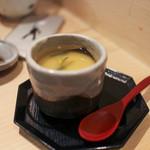 三彩 - 茶碗蒸し☆