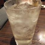 天香回味 - 台北ソーダ