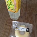 南国サービスエリア(下り線)ショッピングコーナー - 料理写真: