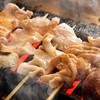 えんざ - 料理写真:焼きとり、やきとん各種