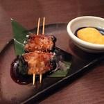 Yamauchinoujou - 肉巻串(ニラ)
