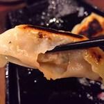 Yamauchinoujou - 黒豚餃子