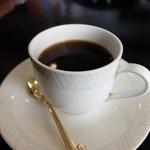 キッチンカウベル - コーヒー