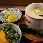 shimmikushi - サワラ(塩)