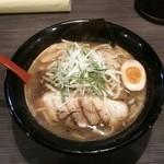 麺2000 - 炙醤油ラーメン