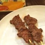 コリアンキッチン あんじゅ - ハラミ