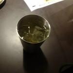 寿司居酒屋のぼる - ハイボール@180円