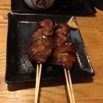 炭火焼とり旬 - 料理写真: