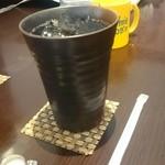 アルファミラン - アイスコーヒー