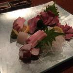 よふけ - 料理写真: