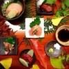 雉祥 - 料理写真:若様のお造り