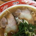 48498511 - 美味しい焼豚が復活(^ ^)