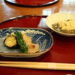 北鎌倉 円 - 料理写真: