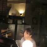 アフターアワーズバン - 笑顔が素敵な 熱演ピアニスト