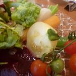 エスパイ クック コウベ - 白雪トマト
