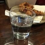 古武士 - 【飲み放題30分】の麦焼酎。
