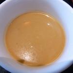 天丹 - このタレがスープと良く合うのよ