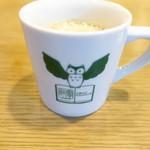 みねるばの森 - コーヒーカップ