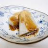 船橋屋 - 料理写真:蜜&きな粉掛け~
