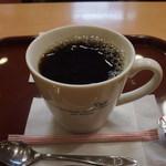 モスバーガー - プレミアムブレンドコーヒー