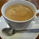 もぐもぐの森 - ブレンドコーヒー