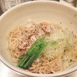 高山麺工房 - 鶏そば並
