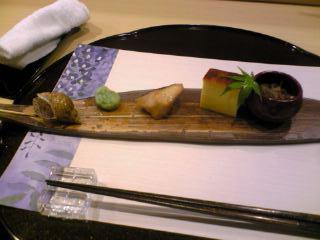 日本料理淳